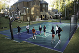 Lake Shore Sport Court