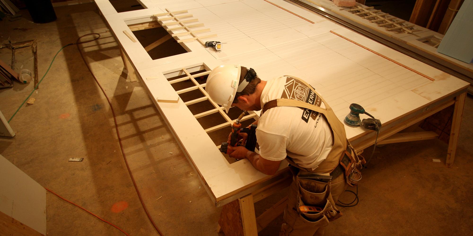 Craftsmanship That Matters